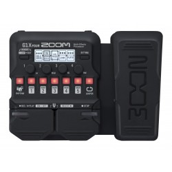 ZOOM G1X FOUR PEDALE MULTI EFFET