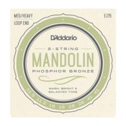 JEUD ADDARIO Cordes MANDOLINE P/BRONZE BLUEGRASS 11,5-16-26-