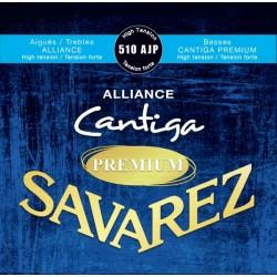 SAVAREZ CORDES CLASSIQUE TENSION FORTE