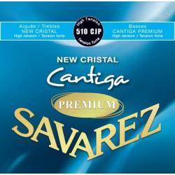 SAVAREZ NEW CRISTAL CANTIGA PREMIUM CORDE CLASSIQUE FORTE