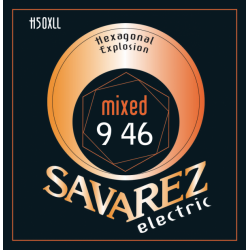 SAVAREZ ELECTRIC HEXAGONAL EXPLOSION MIXTE