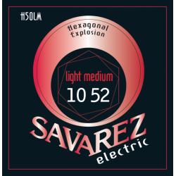 SAVAREZ ELECTRIC HEXAGONAL EXPLOSION LIGT MEDIUM 10-52