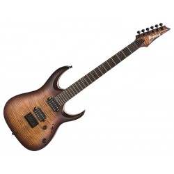IBANEZ RGA42FMDEF Dragon Eye Burst Flat