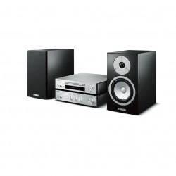YAMAHA MICRO CHAINE MusicCast MCR N670D SILVER