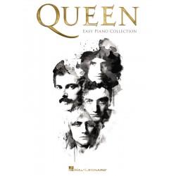 QUEEN Easy piano 10 plus grands tubes du groupe Queen arrangés piano facile