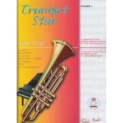 Trumpet star 2 trompette et piano
