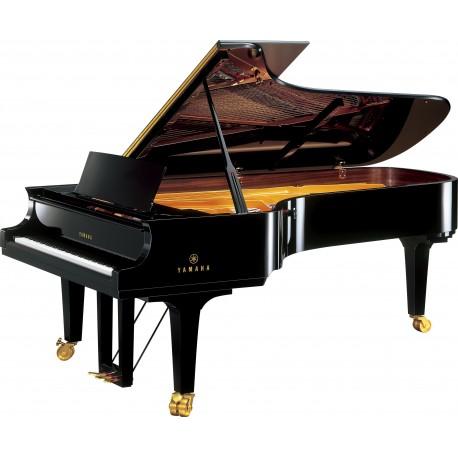 Quatre images - Un mot [Jeu à points] Piano-a-queue-yamaha-cfx