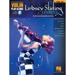 STIRLING Lindsey VIOLIN PLAY ALONG 64