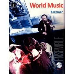 Yale Strom World Music - Klezmer - Ensemble