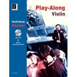 World Music - Klezmer Violon / Piano