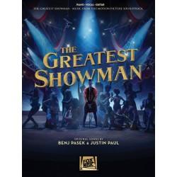 The Greatest Showman - Musique du Film