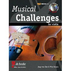 Musical Challenges