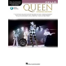 Queen - Cello
