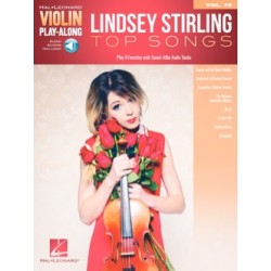 lindsey stirling top songs
