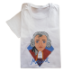 T-Shirt Mozart taille L