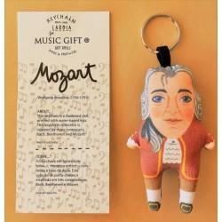 porte clés Mozart