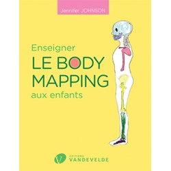 JOHNSON Jennifer Enseigner le body mapping aux enfants