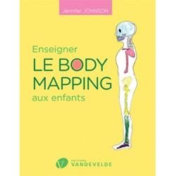 JOHNSON Jennifer Enseigner le body mapping aux enfants
