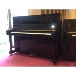YAMAHA PIANO B3 NOIR BRILLANT
