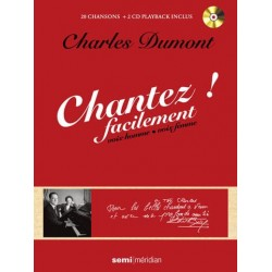 Chantez ! facilement (Charles Dumont)