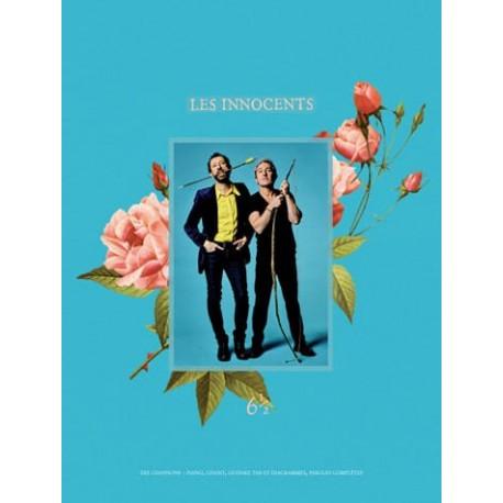 6 1/2 Les Innocents
