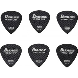 MEDIATORS IBANEZ PPA16MRGBK MEDIUM GRIP