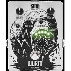 KMA AUDIO MACHINES WURM