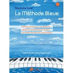 SOREL Alexandre La méthode bleue