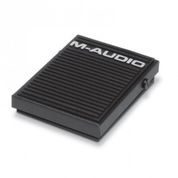 PEDALE DE SUSTAIN M AUDIO SP-1