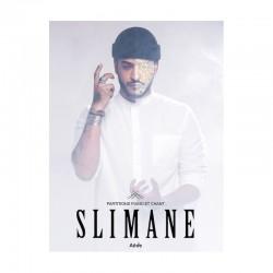 SLIMANE - LES PLUS GRANDS SUCCÈS