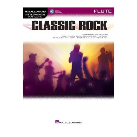 CLASSIC ROCK FLUTE