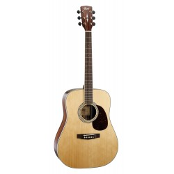 GUITARE FOLK CORT E100MD NAT