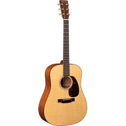 GUITARE FOLK MARTIN GMA D18