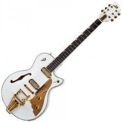 DUESENBERG STARPLAYER TV VENETIAN WHITE