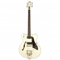 DUESENBERG FULLERTON CC MODEL VINTAGE WHITE ALL OVER