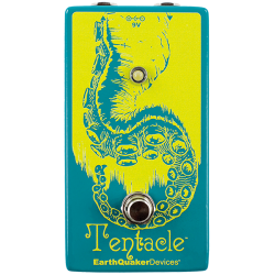 EARTHQUAKER DEVICES TENTACLE V2 OCTAVER