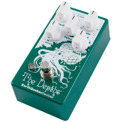 EARTHQUAKER DEVICES THE DEPTHS V2 TREMOLO