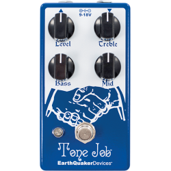 EARTHQUAKER DEVICES TONE JOB V2 EGALISEUR