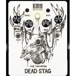 KMA AUDIO MACHINES DEAD STAGG FUZZ