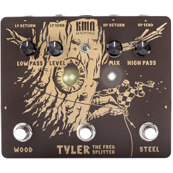 KMA AUDIO MACHINES TYLER FILTRE