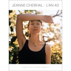 JEANNE CHERHAL L'AN 40 PVG
