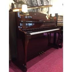 Piano Schimmel 112 acajou brillant