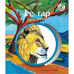 LE RAP TOM'BE ET LE LION DE PAUL BOUCHET