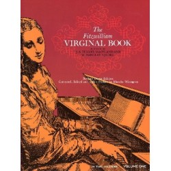 THE FITZWILLIAM VIRGINAL BOOK VOL 1