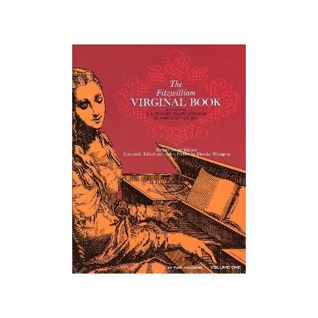 THE FITZWILLIAM VIRGINAL BOOK VOL 1