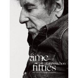 ALAIN SOUCHON AME FIFTIES SONGBOOK PVG TAB