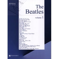 THE BEATLES ANTHOLOGY VOLUME 1