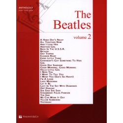THE BEATLES ANTHOLOGY VOLUME 2