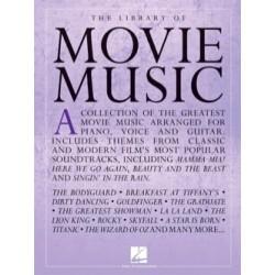 MOVIE MUSIC PIANO CHANT GUITARE