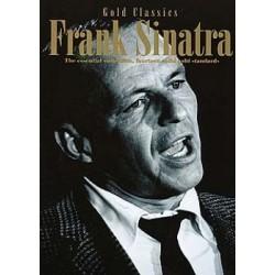 FRANK SINATRA PIANO VOIX GUITARE